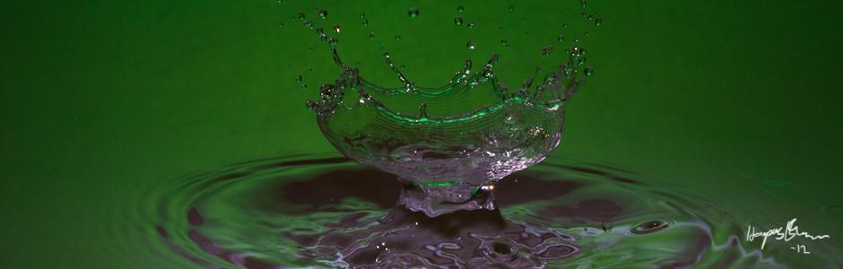 Liquid Art – vätskebaserad fotokonst